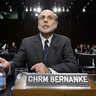 Peter Schiff Slams Bernanke as Fed Chief Warns on Debt Ceiling at Senate