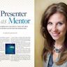 The Presenter as Mentor