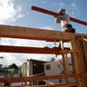 House Builders Stayed Pessimistic in August