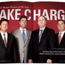 Take Charge: The 2011 Broker-Dealers of the Year