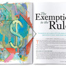The Exemption to the Rule