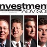 2011 BDs of the Year; Investing in Europe's Debt Crisis; How to Retain Top Talent: September Investment Advisor—Slideshow