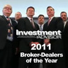 2011 Broker-Dealers of the Year: Take Charge—Video