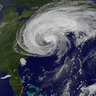 Hurricane Irene Can't Close Wall Street