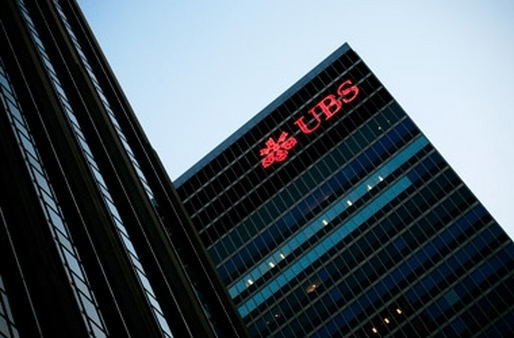 UBS offices in New York. (Photo: AP)