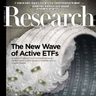 New Wave of Active ETFs; Richard Thaler Rethinks Retirement: October Research—Slideshow