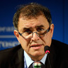 Roubini: Europe Needs 2 Trillion Euro 'Bazooka'