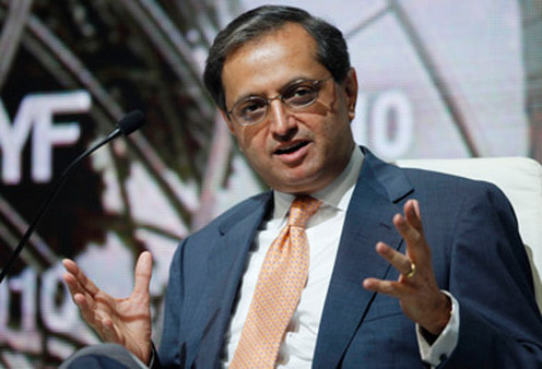 Citigroup CEO Vikram Pandit.  (Photo: AP)