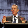 Tony Blair Implores Leaders to 'Get Economy Moving': Schwab Impact