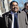 Judge Imposes Record Fine on Galleon's Rajaratnam