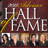 2011 Advisor Hall of Fame