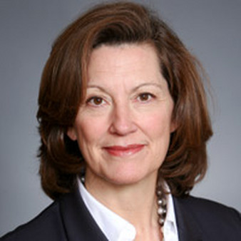 Amy Danforth, senior vice president of Fidelity Charitable