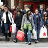 Will Black Friday Save Economy?