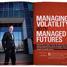 Managing Volatility With Managed Futures