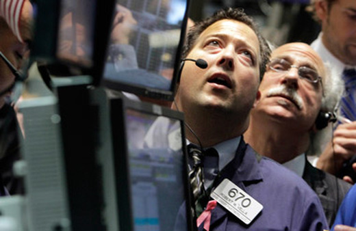 Can traders capitalize on the 'January Effect?' (Photo: AP)