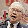 Warren Buffett: Chinese Pop Star?
