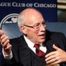 Dick Cheney Criticizes Obama, Defends Record: TD Ameritrade Conference