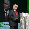 Robert Gates' Warning for the World: TD Ameritrade Conference