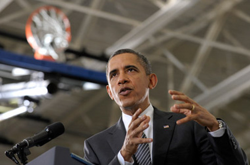President Barack Obama's budget plan calls for more money for the SEC. (Photo: AP)