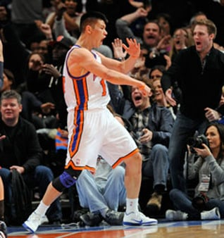 Jeremy Lin's version of