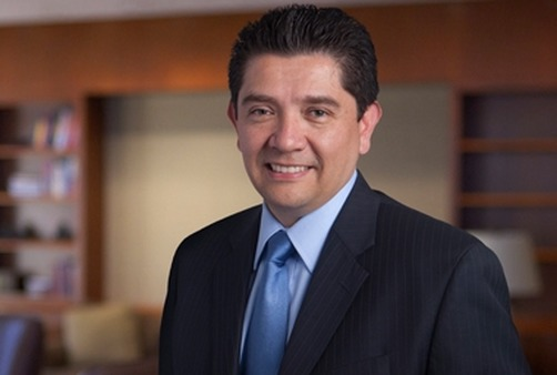 Omar Aguilar, chief investment strategist, Equities, Charles Schwab Investment Management