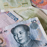 China Cuts 2012 Growth Target