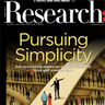 Simplifying Your Practice; Seeking Hidden Value: April Research—Slideshow