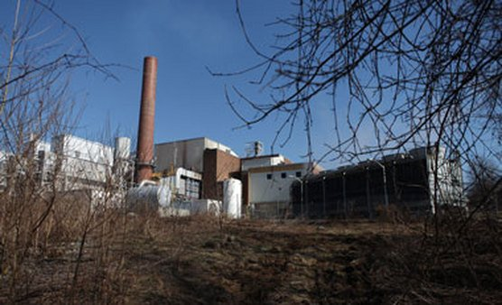 Crippling debt for Harrisburg's $280 million incinerator has crushed the city's financing. (Photo: AP)