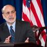 Bernanke Offers No QE3 Salve, Talks Up Regulatory Role
