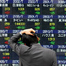 Japan Avoids Spanish Bonds