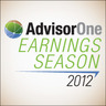 AdvisorOne's 2012 Q1 Earnings Calendar for the Finance Sector