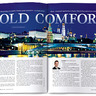 Cold Comfort: Russia and Your Investments