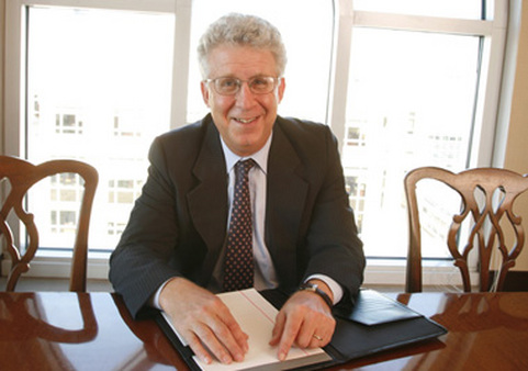 Robert Pozen, Chairman Emeritus, MFS Investment Management
