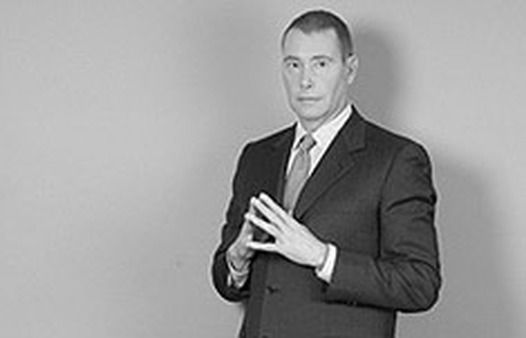 Jeffrey Gundlach spoke at IMCA's annual conference in National Harbor, Md., on Tuesday.