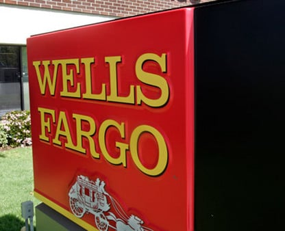 FINRA ordered Wells Fargo to pay a $2.1 million fine and $641,489 in restitution. (Photo: AP)