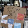 Occupy Goes Worldwide on May Day
