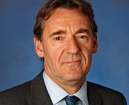 Jim O'Neill, chairman of Goldman Sachs Asset Management.