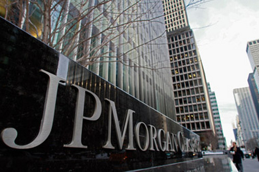 The JPMorgan headquarters in New York. (Photo: AP)