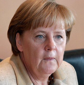 Chancellor Angela Merkel of Germany. (Photo: AP)