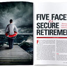 Five Facets of a Secure Retirement