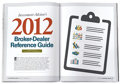 Investment Advisor's 2012 Brokerdealer Reference Guide. What Is Arkansas Famous For Pride Auto Sales. How To Access Directv On Demand. How To Get A Business Incorporated. Configuration Management Engineer. Gmat Prep Courses Chicago Animal Health Care. Good Testosterone Levels Checking Account Pnc. International Voip Phone Service. Atlanta Continuing Education Vw Dealers Va