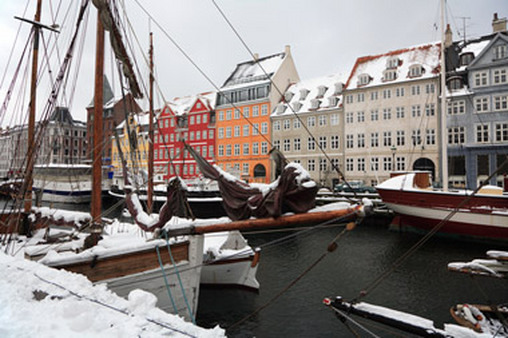 Copenhagen won the backing of the E.U. to cut the influence of rating agencies.