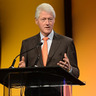 Bill Clinton Seeks Obama Win (But He Likes George Bush, Too)