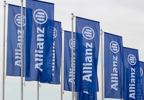 Allianz was the top seller of fixed annuities in the firs