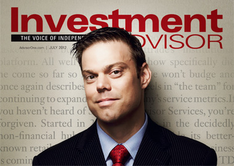 Click here to read the July issue of Investment Advisor.