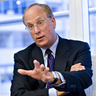 BlackRock's Fink: U.S. Politicians 'Snoring Away' on Europe, Economy