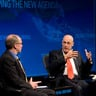 Paulson, Rubin Say Congress Will Blink on Fiscal Cliff