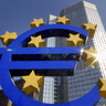 Draghi, With Credibility at Stake, Ups Ante in Debt Fight
