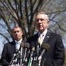 Reid, Boehner Reach Short-Term Spending Deal