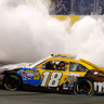 NASCAR-Related Index Fund Shut Down After SEC Scrutiny